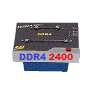 Eureka 2400 DDR4 Memory Tester